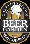 Beer Garden Logo